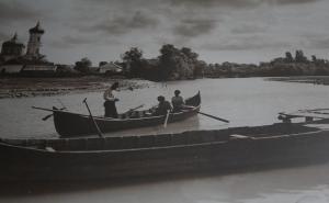 Povestea celor trei pescari