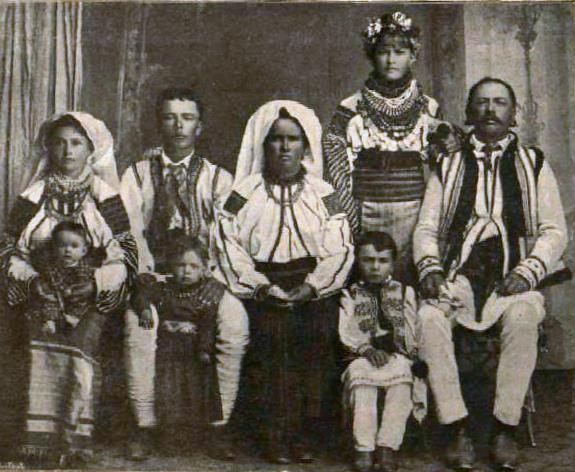 Ceangăii Dobrogei şi povestea satului Oituz