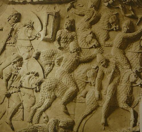 Sarmaţii, Călăreţii Stepelor Pontice şi ai Dobrogei antice