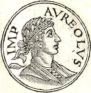 Ciobanul dac Aureolus, împăratul Romei – Cel ce nu şi-a uitat originile