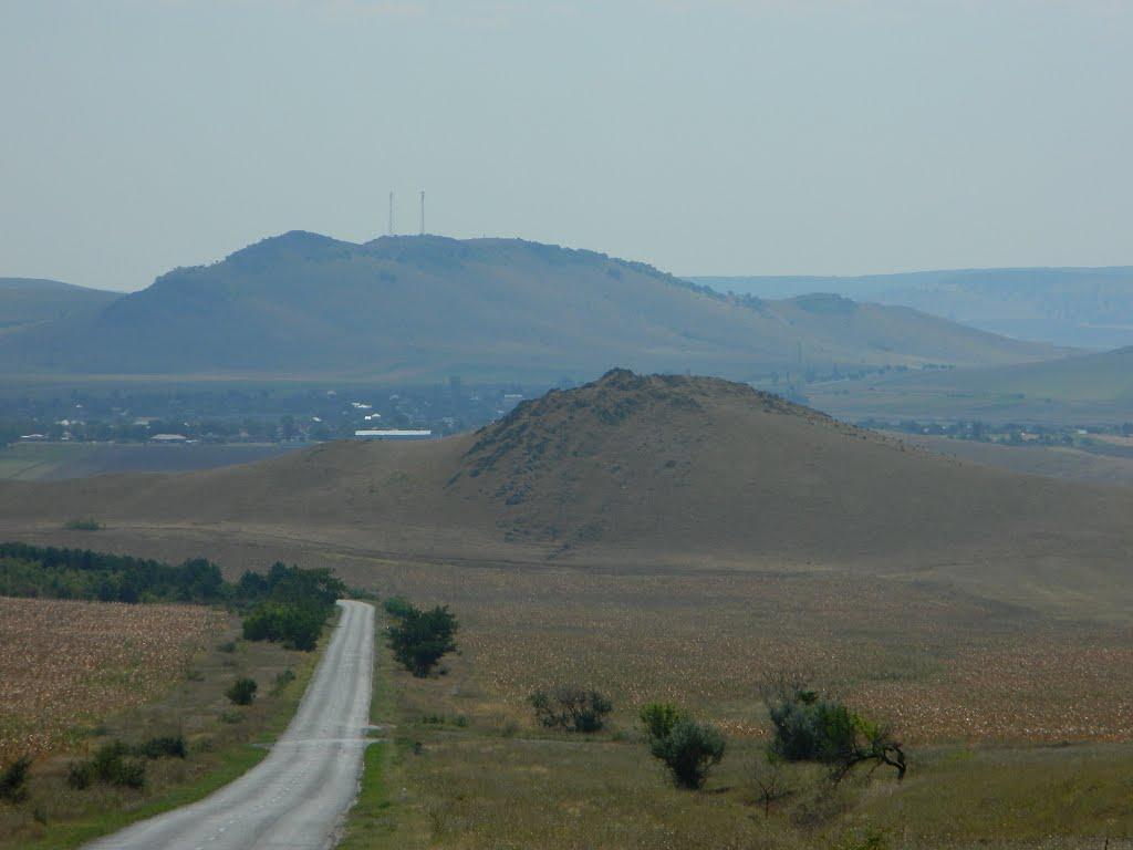 Acpunar – prima colonie germană din Dobrogea