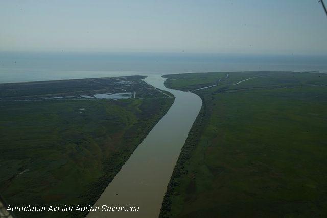 Cele şase braţe misterioase ale Dunării antice