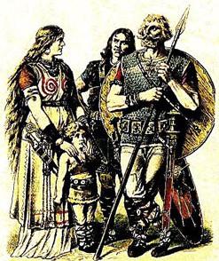 "Bastarnii, ""străinii"" Scythiei Minor"