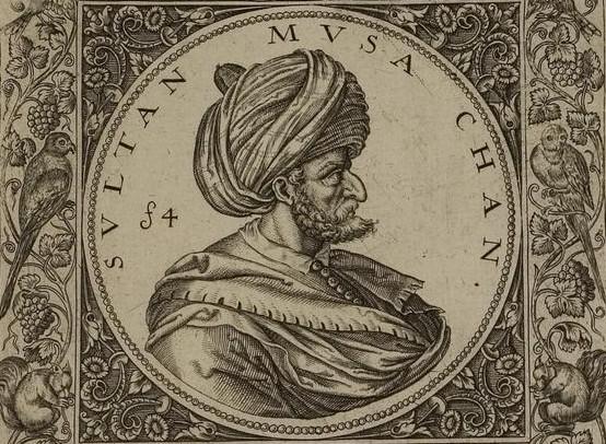 Musa Celebi, prinţesa valahă Arina şi Dobrogea pre-otomană