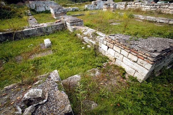 Mari filozofi ai oraşului Callatis şi ai antichităţii