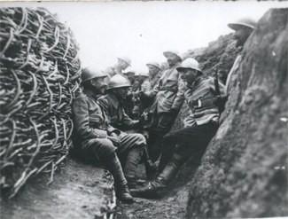 Bătălia de Cocargea – Pietreni şi înfrângerea feldmareşalului Von Mackensen