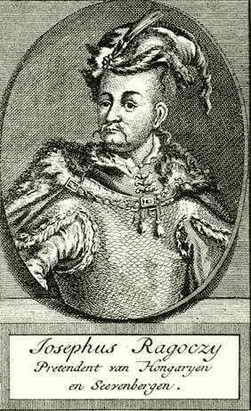 Povestea unui principe al Transilvaniei şi oraşul Chervena Voda, cel de acum trei secole
