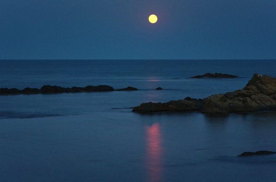 O baladă dobrogeană uitată – Luna şi Soarele şi Povestea Podurilor peste Mare