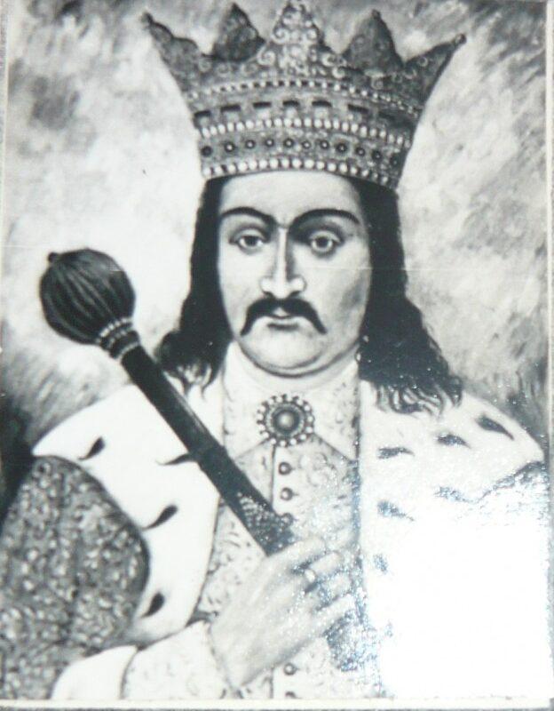 """Balada lui Dobrişeanu, misteriosul """"domn"""" şi """"boier"""" de Dobrogea"""