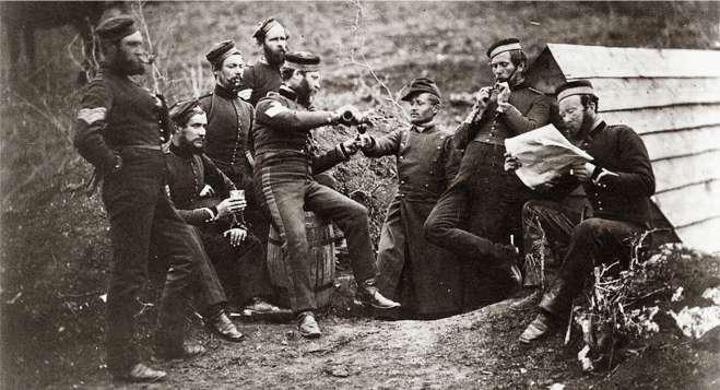 Şoseaua Franceză, drumul strategic al Dobrogei moderne (Rasova – Kiustenge – 1855)