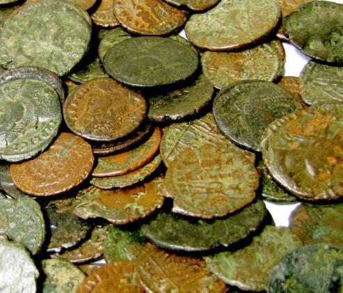 """Blestemul """"Pietrei"""" antice, Dealul Banilor şi misterul Scheletelor Gigantice de la Malcoci"""