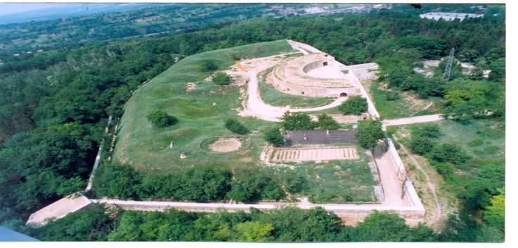 Silistra, fortăreața Medjidi Tabia, planurile lui Von Moltke și vizita sultanului reformator în Dobrogea