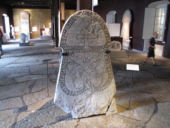 Povestea vikingului Rodfos, ucis de vlahi în drumul spre Bizanț
