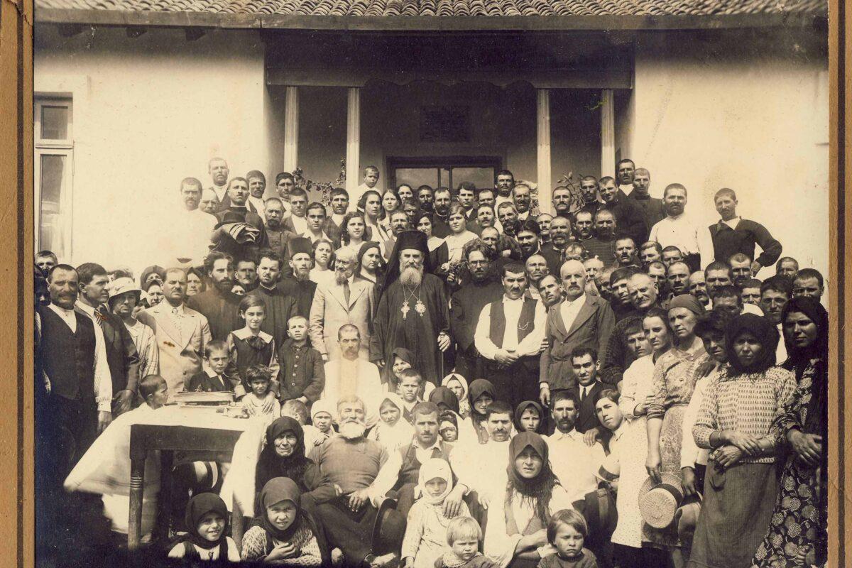 Legendele din Izvoarele – Grecii și satul lui Ali Bey (Alibeichioi)