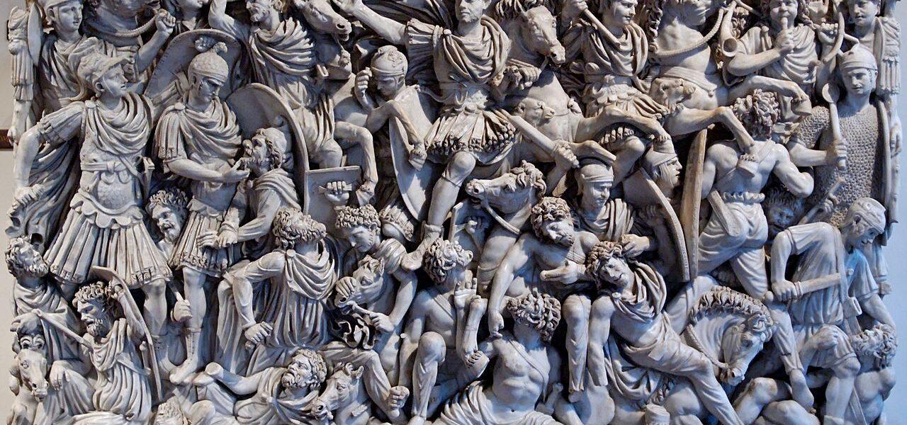 """Dezastrul de la Abrittus (Moesia Inferior) – Primii împărați romani uciși în lupta contra """"barbarilor"""""""
