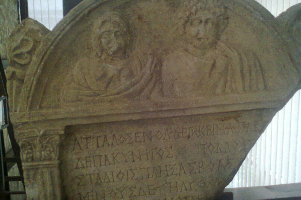 Attalos Bestiarul – luptătorul cu fiarele