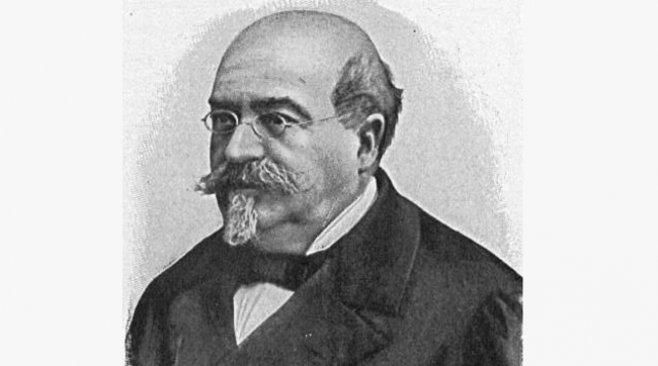 Răzeşii lui Kogălniceanu, Conu Dumitrache şi haiducul Aldea
