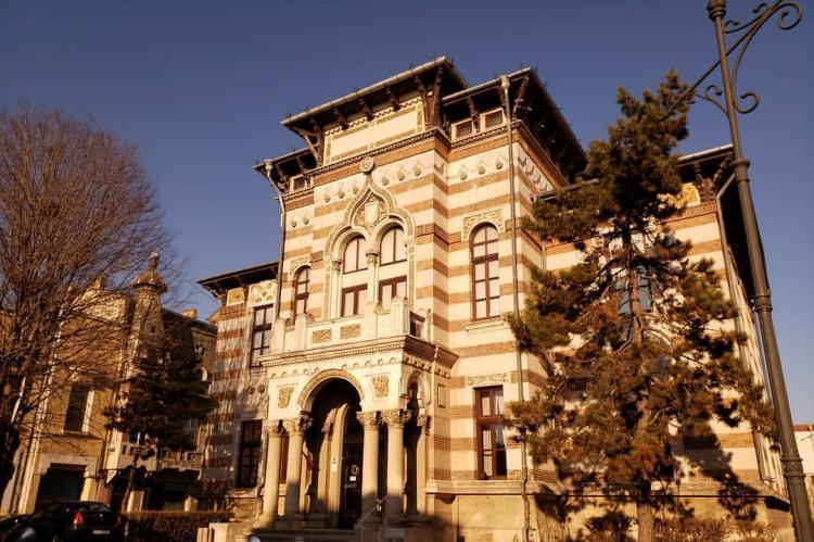 NOAPTEA MUZEELOR: Muzeul de Artă Populară Constanța, incursiune nocturnă în universul satului tradițional
