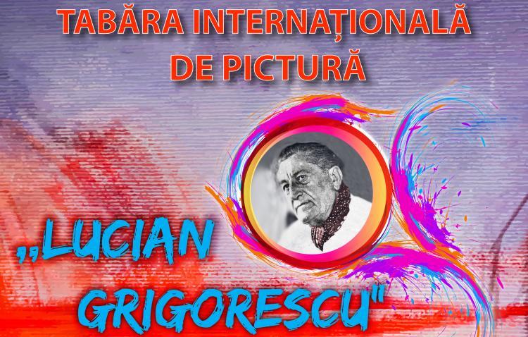 Tabăra Internațională de Pictură Medgidia se pregătește de start
