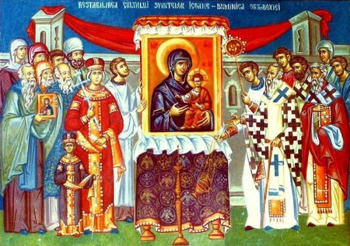 CONSTANȚA: Procesiune a Icoanelor pe 8 martie, Duminica Ortodoxiei