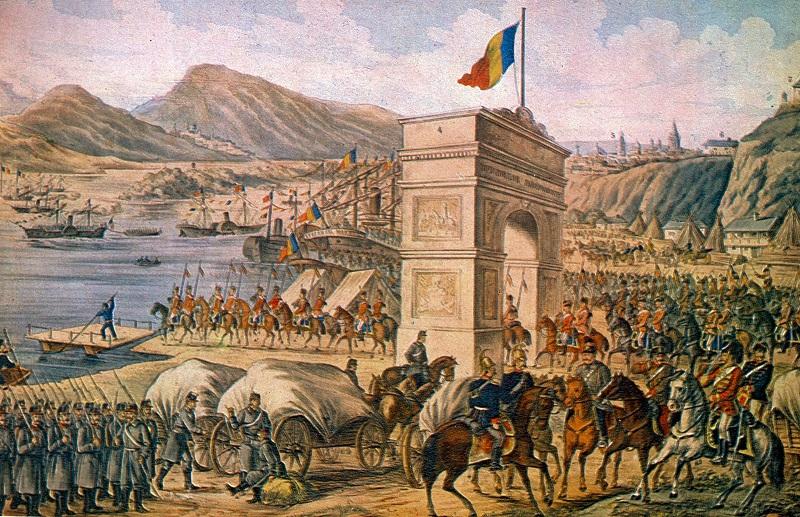 9 martie în Istorie: Legea pentru organizarea Dobrogei