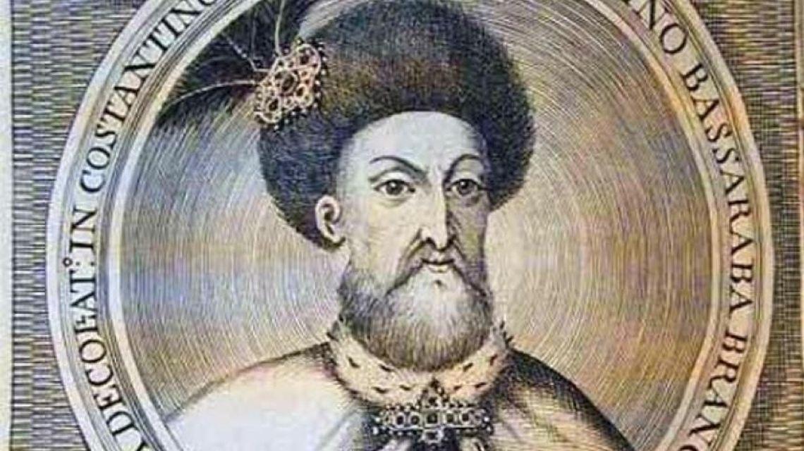 24 martie în Istorie: Este mazilit domnitorul Constantin Brâncoveanu