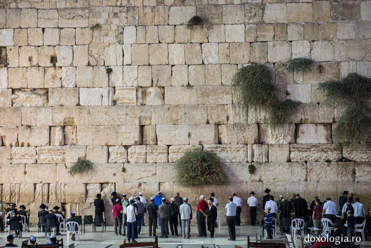 12 martie în Istorie: Ridicarea celui de-al doilea Templu din Ierusalim