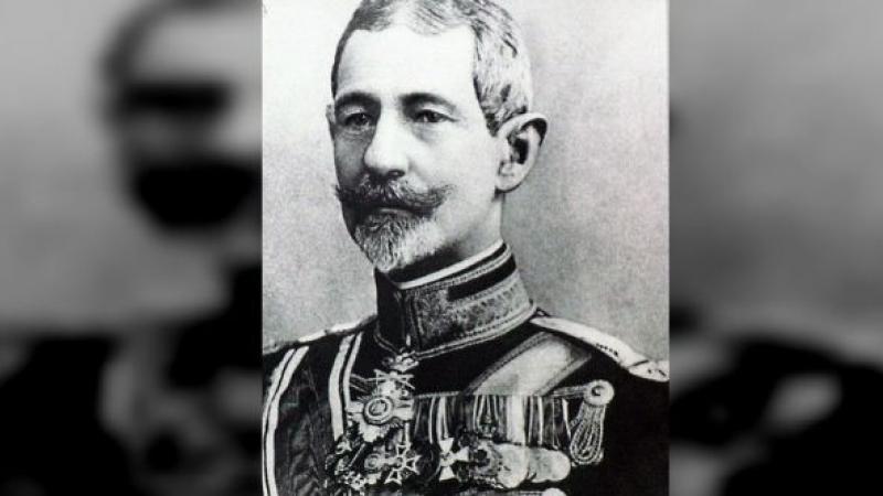 3 aprilie în Istorie: Generalul Averescu, eroul Primului Război Mondial, înființează Partidul Poporului