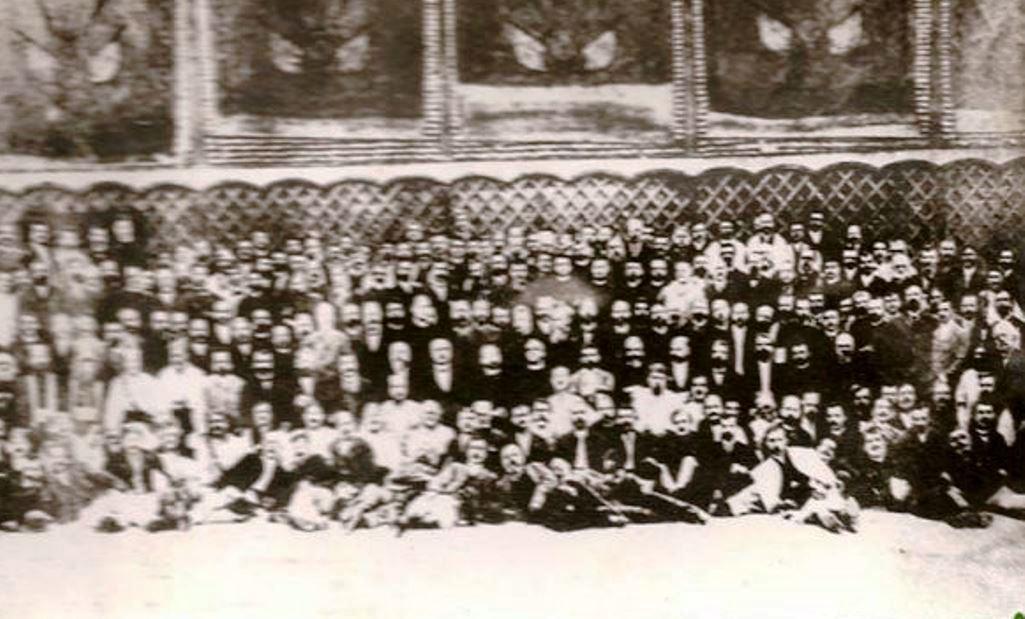 7 aprilie în Istorie: Revendicările românilor transilvăneni expuse împăratului Franz Joseph