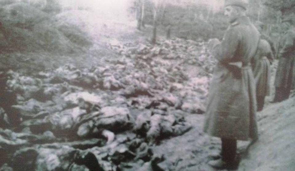 1 aprilie în Istorie: Masacrul de la Fântâna Albă, o tragedie românească