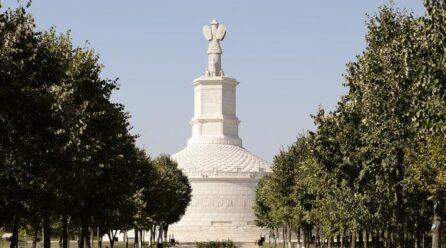 Se redeschid pentru vizitare cetățile Histria și Tropaeum Traiani (Adamclisi)