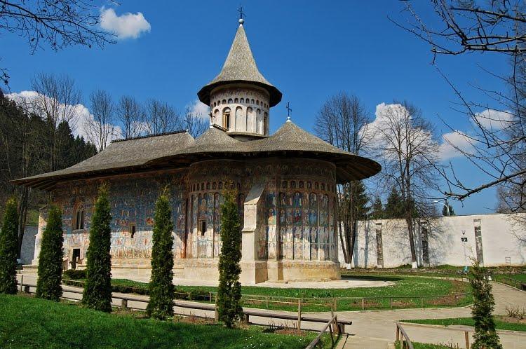 26 mai în Istorie: Începe construirea Mănăstirii Voroneț, ctitoria lui Ștefan cel Mare