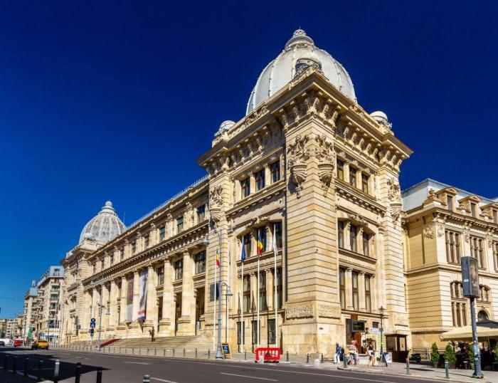 8 mai în Istorie: S-a inaugurat Muzeul Național de Istorie a României
