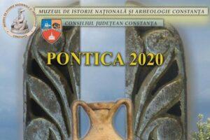 PONTICA 2020: Istorie și arheologie în spațiul vest-pontic, 7-9 octombrie