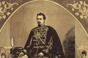 11 februarie 1866, abdicarea domnitorului Alexandru Ioan Cuza