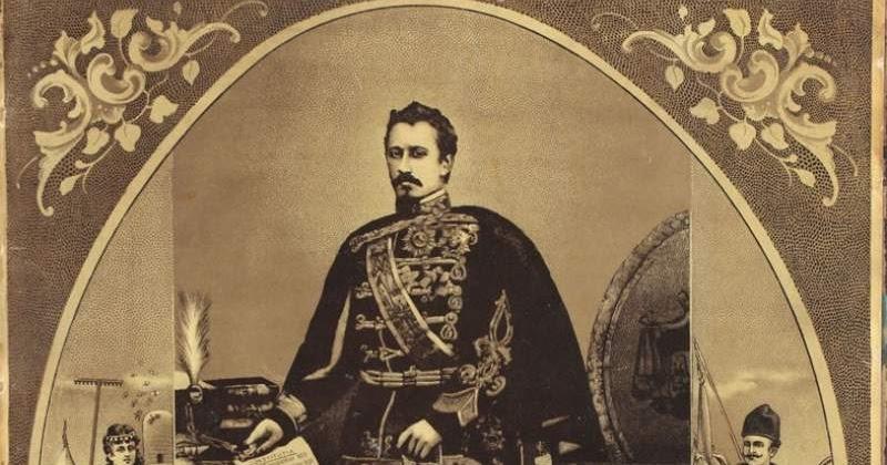 Alexandru Ioan Cuza, înființarea grănicerilor și apărarea frontierei cu Rusia Țaristă