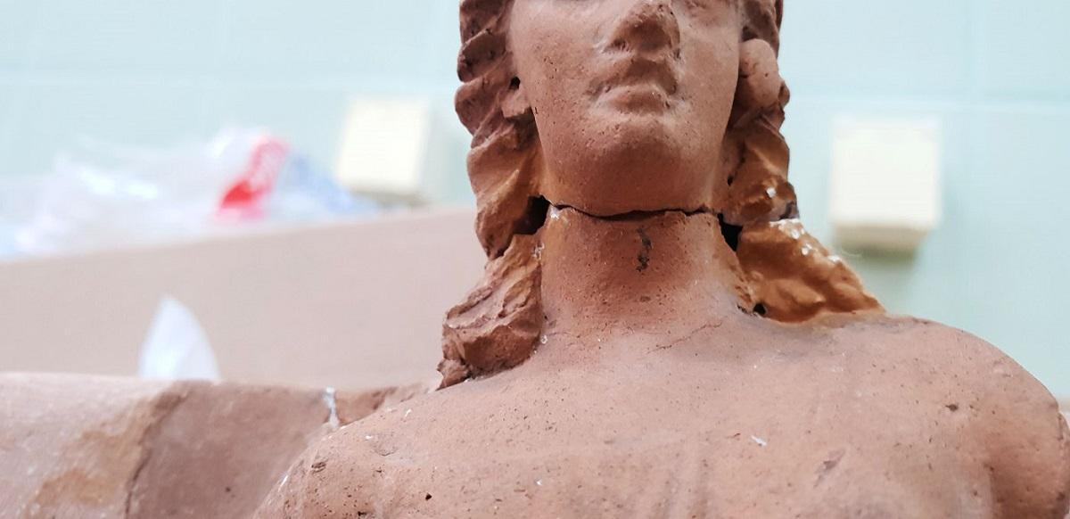 Cybele, Marea Mamă a Zeilor de la Histria
